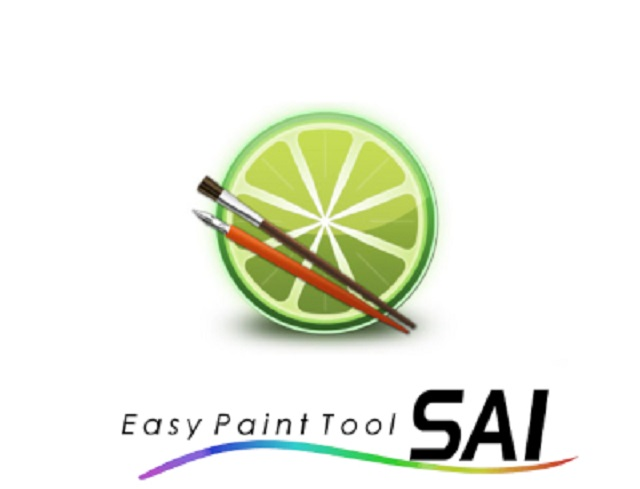About Paint Tool SAI