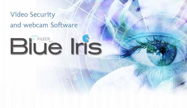 Blue iris crack is one of the best video security software which includes many powerful features