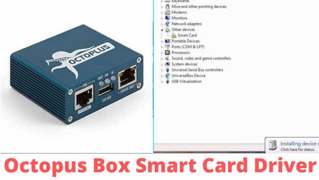 For using octoplus box smart card, your device has to meet some system requirements