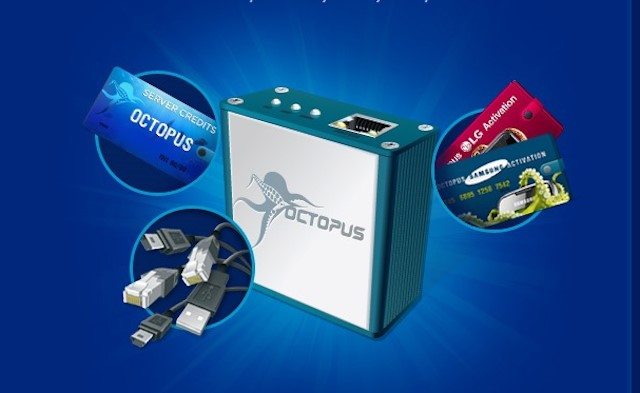 Octoplus box crack is specially made for Samsung devices but also supports other types of operating systems